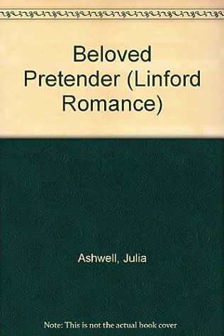 book cover of Beloved Pretender