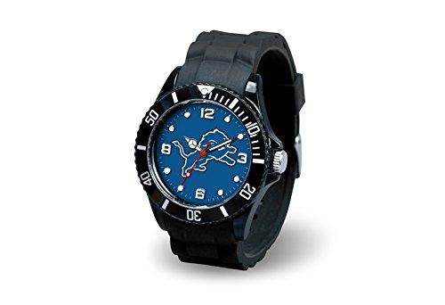 (Rico Industries NFL Detroit Lions Spirit Watch)