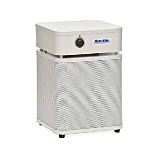 Austin Air A200A1 HealthMate Junior Air Purifier, Sandstone