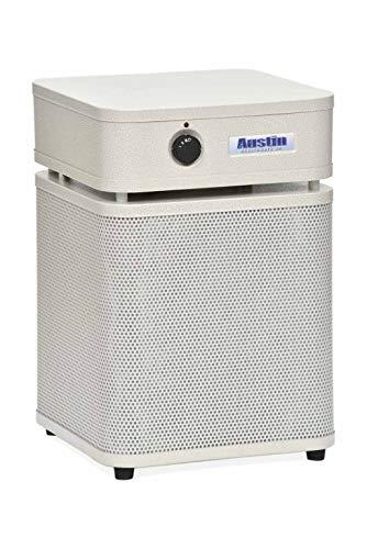 Austin Air A200A1 HealthMate Junior Air Purifier, Sandstone