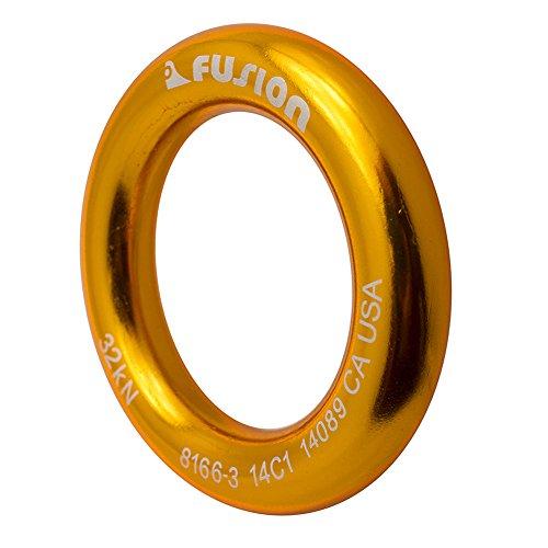 Fusion Climb Perfect Tension Aluminum O-Ring Large 2.625