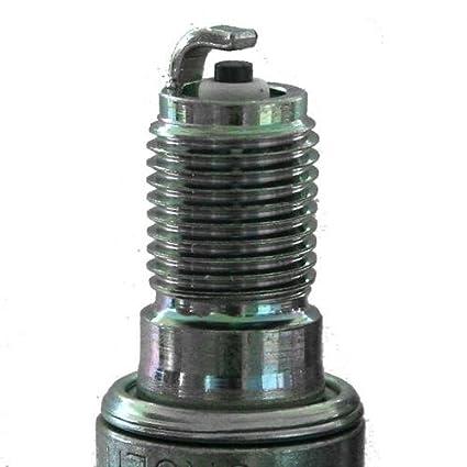 CR8EH-9 Standard Spark Plug Pack of 1 NGK 5666