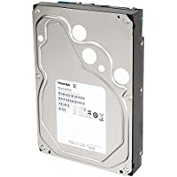 Toshiba MG04SCA 3 TB 3.5 Internal Hard Drive MG04SCA300E