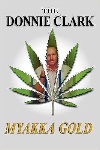 The Donnie Clark, Myakka Gold: Donnie Clark: 9781614931270: Amazon