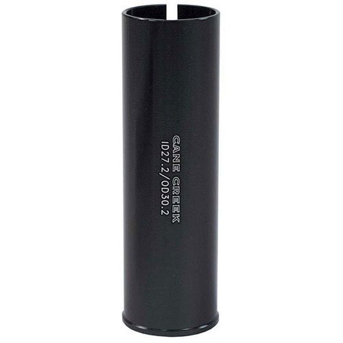 Cane Creek .ST27306 Seatpost Shim, 27.2 I.D. TO 30.6 O.D. by Cane Creek