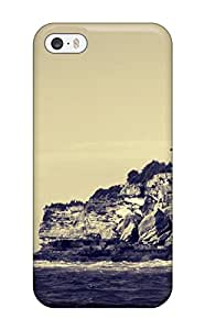 Ideal ZippyDoritEduard Case Cover For Iphone 5/5s(sea Man Made), Protective Stylish Case