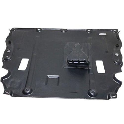Koolzap For 13-18 Fusion /& MKZ 2.0L Front Engine Splash Shield Under Cover Guard DG9Z6P013F