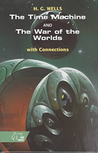 Holt McDougal Library, High School with Connections: Individual Reader Time Machine and The War Of Worlds 2000 pdf epub