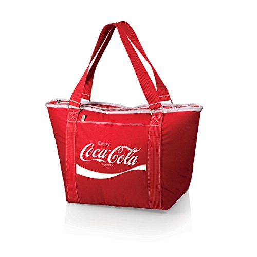 Picnic Coca Cola Topanga Insulated Cooler