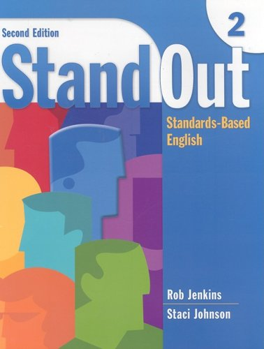 Stand Out 2: Standards-Based English (Stand Out: Standards-Based - Stand Based