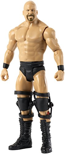 WWE Series # 79 Stone Cold Steve Austin Action Figure (Stone Cold Action Figure)