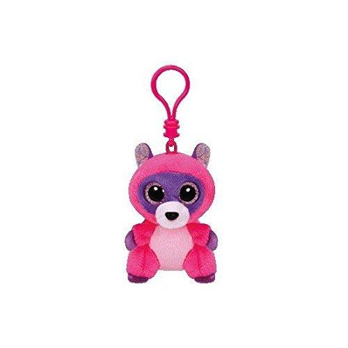 Ty Beanie Boos Roxie - Raccoon Clip by Ty Beanie Boos B01M6D1REN