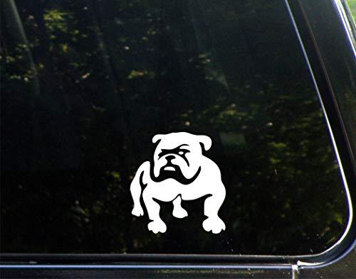Bulldog - 4