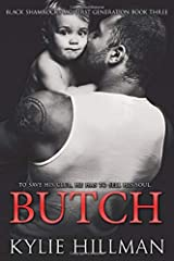 Butch (Black Shamrocks MC: First Generation) Paperback