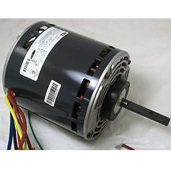 Mot3774 trane oem upgraded replacement condenser fan for Trane fan motor replacement cost