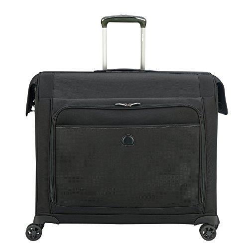 Delsey Paris Pilot 4.0 Spinner Garment Bag (Delsey Helium Pilot 3-0 Trolley Garment Bag)