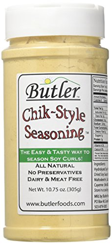 - Chik-Style Seasoning - 10.75 oz Jar