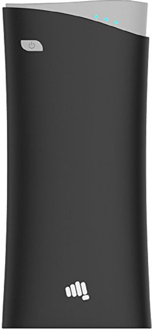 Micromax 13000 mAh Power Bank (Black)