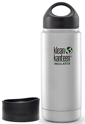 Klean Kanteen 20 Ounce Insulated Stainless