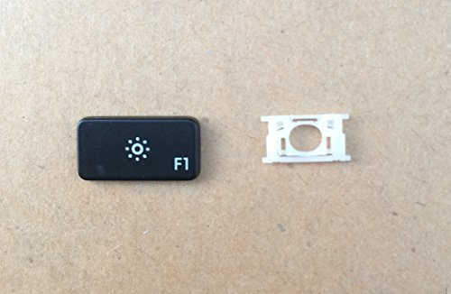 Replacement Individual Key Cap for US MacBook Pro A1706 A1707 A1708 J Key Keyboard TM Dolphin.dyl