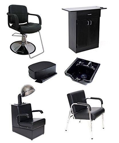 BR Beauty 1-Operator Basic Salon Package