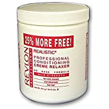 Revlon Professional Conditioning Cream Relaxer 15oz- Mild
