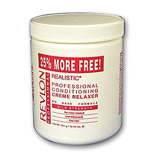 Revlon Professional Conditioning Cream Relaxer