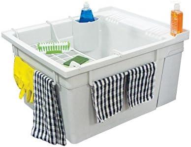 Samson JP2600-AP Laundry Tub Accessory Kit - Laundry Tub Not Included