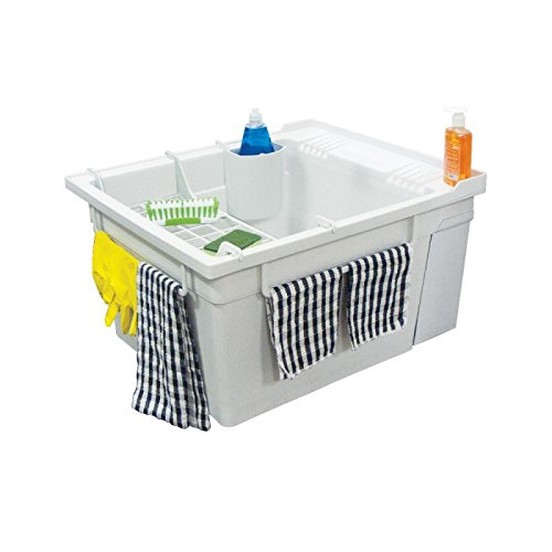 Samson JP2600-AP Laundry Tub Accessory Kit - Laundry Tub Not Included by Samson