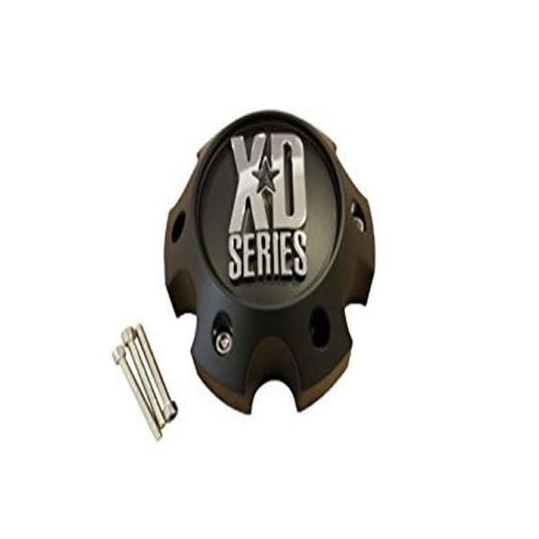 KMC-XD-SERIES-1079L140MB-CENTER-CAP-by-XD-Series-by-KMC-Wheels