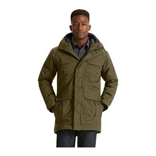 [ナウ Nau] メンズ アウター ジャケット&ブルゾン Oslo Down Jacket [並行輸入品] B07DJ1SGCH L
