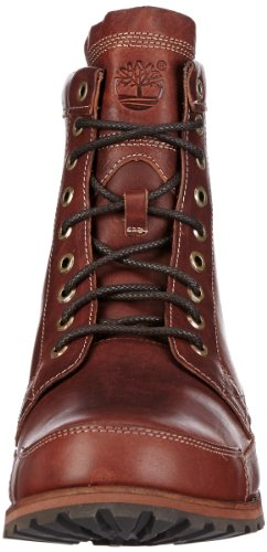 Timberland Men's Earthkeepers 6 Inch Original Boot,Red Brown,12 M US