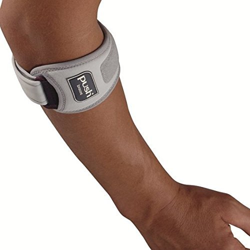 PUSH Med Elbow Brace Epi One Size by Push Braces