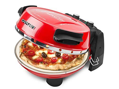 G3Ferrari G10032 Pizzeria Snack Napoletana Pizza Plus EVO, 1200 W