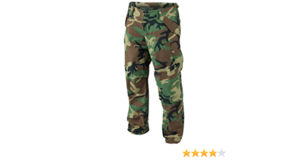 Never Issued Genuine Military Issue M-65 Cold Weather Field Pants
