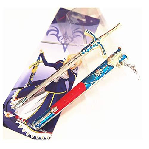 excalibur sword keychain - 8