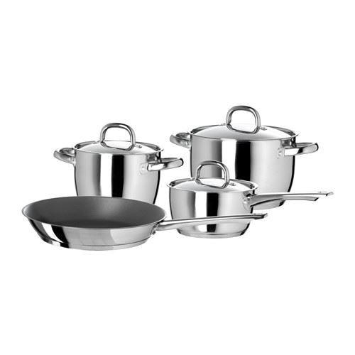 eLisa8 oumbärlig - Utensilios de cocción 7 Piezas: Amazon.es ...