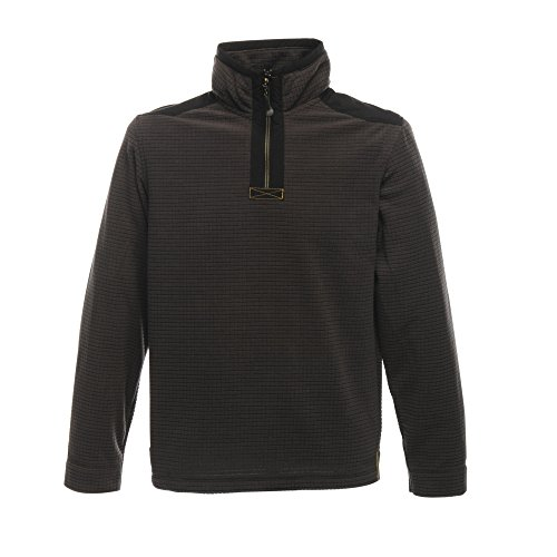 Mezza Grey Pile In nbsp;– iron Top nbsp;intercell Regatta Zip qW1t6wn