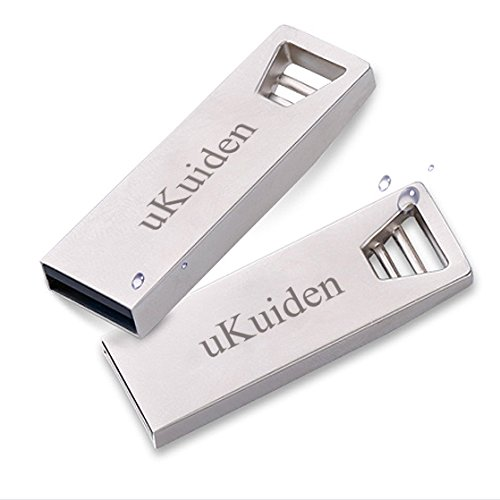uKuiden Memory Stick 4 GB USB 2.0 Flash Drives USB Memory Stick Thumb Drive Pen Drive us-806-4 by uKuiden (Image #2)