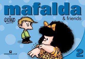 Mafalda & Friends 2 (English Edition) | BookCrossing.com