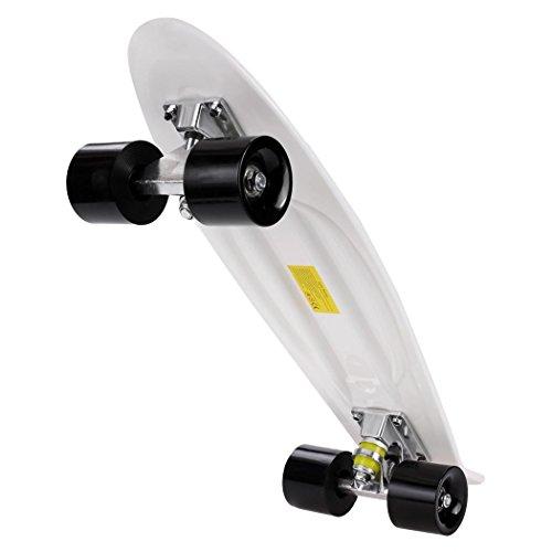 Retro Complete Cruiser Skateboard Stock