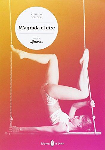 Descargar Libro M'agrada El Circ Aa.vv