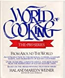 World of Cooking, Hal Weiner, 0026255901