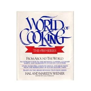 World of Cooking: The PBS Series