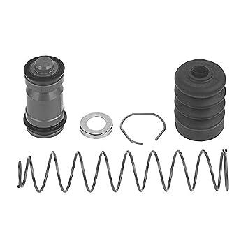 Febi-Bilstein 11866 Juego de reparación, cilindro maestro del embrague: Amazon.es: Coche y moto