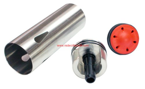Systema New Bore Up Cylinder Set for MP5 by Systema