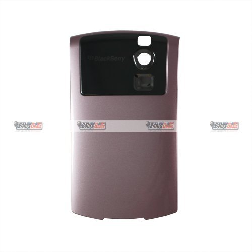 BlackBerry Curve 8330 Pink OEM Genuine Back Cover Battery Door