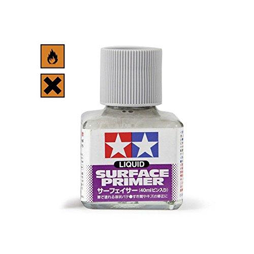 40 ML Liquid Surface Primer (Tamiya Surface Primer)