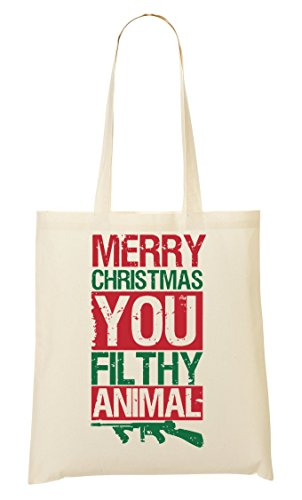 Fourre À Filthy Provisions Sac Merry You Animal 2 Sac Christmas Tout HEPPqCWzpn