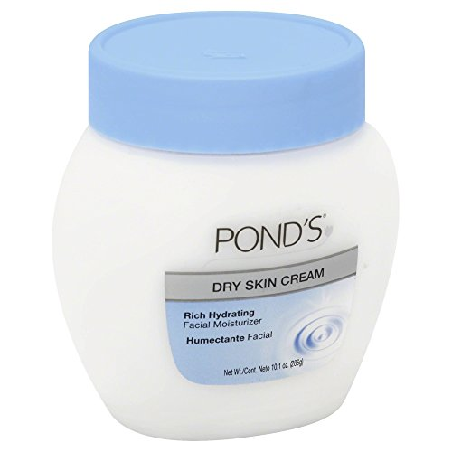 Pond s Dry Skin Cream The Caring Classic 10.1 oz Pack of 11